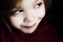 KIDDOS / Child poses, ways to create a genuine smile, and setting ideas