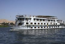 Egypt Nile cruises