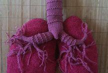 Science crochet