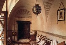 Moroccan Style / by Lori Moore