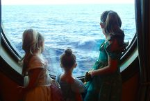 Disney Cruise Line / All about cruising the seas with Disney.