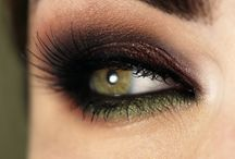 On aime les yeux verts!