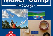 Maker camps and programs
