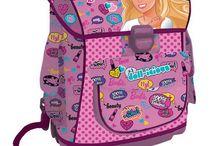 backpack / US backpack school for girls