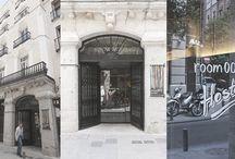 Madrid / Hotspots Madrid