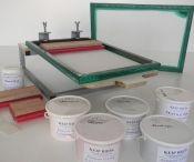 T-shirt & Textile Printing Equipment