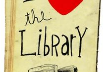 Friends of the Library / by United for Libraries