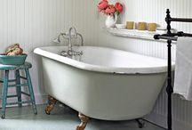 Bathrooms / by Amy Jo