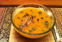 Soups / by Ola Pola
