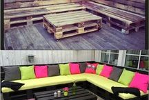 awesome pallet diy