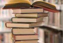 Bookworm / by Megan Mayor