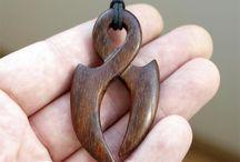 поделки из древесины