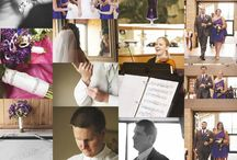 Weddings at The Ramada Plaza / Highlights from weddings by Casi Lea Photography.  http://casilea.photography/