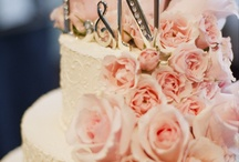 Wedding Cakes & More