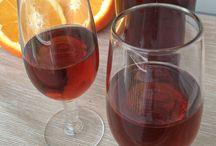 Vinos y licores
