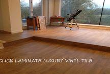 Lantai Vinyl Solideflex / Lantai vinyl merupakan lantai yang terbuat dari pvc. Solideflex menyediakan produk lantai vinyl motif kayu yang dibuat sedemikian rupa menyerupai kayu. Kebutuhan akan lapisan penutup lantai yang tahan air, bebas rayap dan berdaya tahan tinggi, serta bernuansa alami dapat terpenuhi oleh produk Click Laminate Vinyl Floor Tile. visit : http://www.solideflex.com/id/lantai-vinyl/