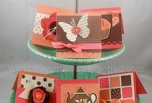 Mini cards / by Sheila Dubiel