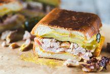 Cuban sendvic