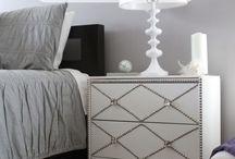 Cheap but glamorous furniture