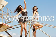forever 21 | Now Trending / Your favorite items, back by popular demand! / by Forever 21