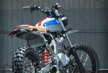 Moto project!