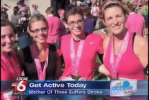 Get Active Today / by WPSD Local 6