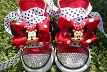 Çocuk Ayakkabı süs