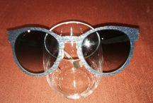 Paper&Paper Design / Las gafas de papel y madera fabricadas artesanalmente en España
