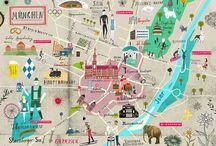 Print - Maps