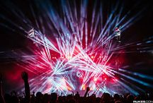 The World of Concerts / the lighting designers, the audio guys, the stage managers, the riggers, the programmers, the projectionists, the behind the scenes dudes and gals who rock your worlds / by Live Design