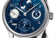 IWC / Men's watches