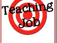 Getting a Teaching Job