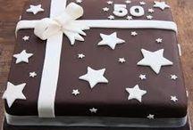 hubby cake idea