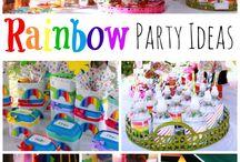 Baby k birthday ideas