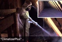 Blow-In Cellulose Fiber Insulation