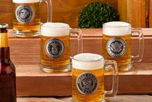 Shop Personalized USA Military Emblem Beer Steins