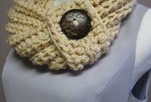 Снудик-рукавички-шапочки