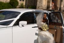 Wedding Car Pictures / Book with Cabot Prestige for a Exceptional Wedding Car Hire service.  07904 528 548