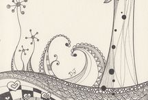 Doodles..Dangles & Tangles
