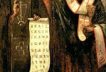 sv.Cyril a sv.Metod