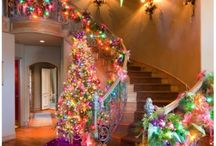 Christmas / by Jenna Shore