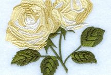 sewing | embroidery designs (digital)