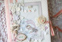 Custom Made Journals by Evgenia Petzer