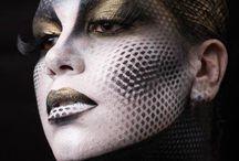 Makijaż fantasy
