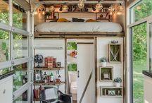 Tiny House Inspiration Ideas