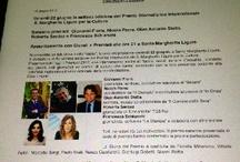 Santa Margherita Prize Of Journalism