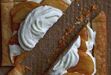 Gluten Free Recipes / by Roxie Barrett