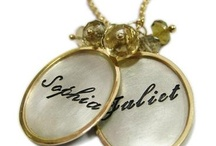 Jewelry  / by Cherise Weiss