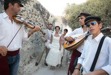 Wedding Traditions in Greece / Wedding traditions in Greece