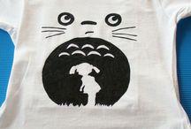 DIY t-shirt / Hand made T-shirts
